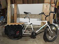 Xtracycle Bicycle Minneapolis, 55417