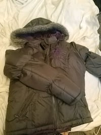Polo winter coat 3749 km