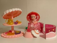 Cupcake Surprise Playset- birthday cake  Cologne