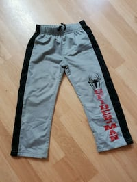 Marvel kids warm pant for 3 years old  North Vancouver, V7P 1R3
