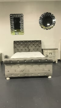 Brand New Queen Sleigh Bed  Tampa, 33617
