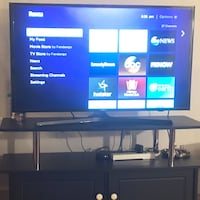 42 Inch tv with Roku Jersey City, 07302