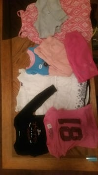 Girls 12-24mth 2-t clothing lol Winnipeg, R2C 4J7