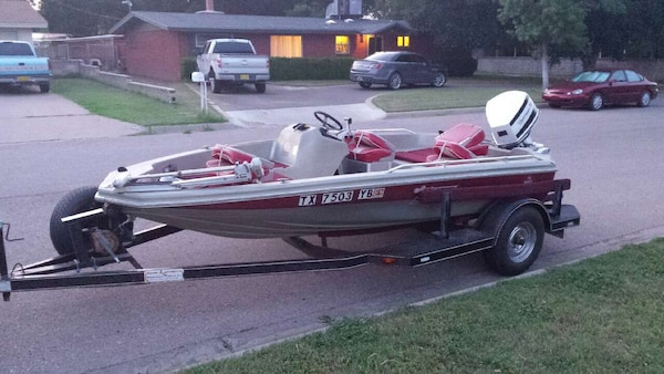 Skeeter Bass Boats For Sale >> 1979 Skeeter Bass Boat
