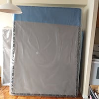 3 Queen Sizes Boxes for your bedframe TORONTO