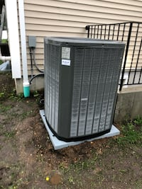 CENTRAL AIR-CONDITIONING  , DUCTLESS SYSTEMS  Farmingdale