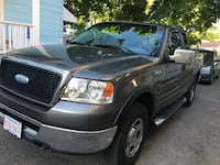 Ford - F-150 - 2007 Lawrence