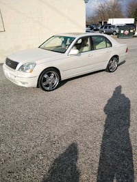 Lexus - LS - 2001 Owings Mills, 21117