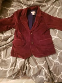 Cat n jack toddler 2T and 3T blazers Abingdon, 21009