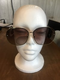 Gucci oversized round sunglasses Baltimore