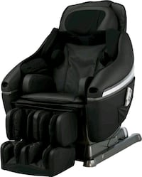 ☆ INADA SOGNO DREAMWAVE ☆ The Best Massage Chair