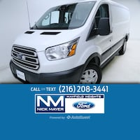 2016 Ford Transit Cargo Van Mayfield Heights, 44124