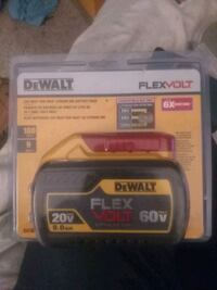 Dewalt flexvolt Seattle, 98115