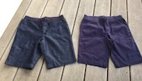 Pair of boys shorts size 10. /12 Hagerstown, 21740