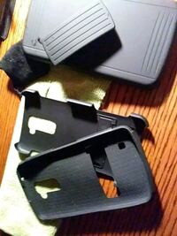 black and gray smartphone case and we'll trade Knoxville, 37918