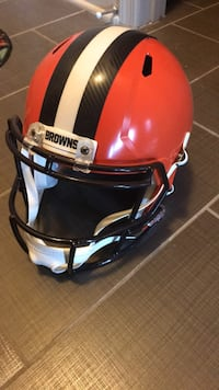 cleveland browns replica helmet Odenton, 21113