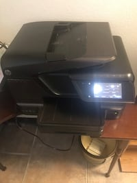 Hp printer working great need ink . Henderson, 89014