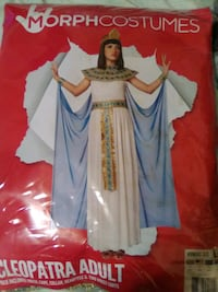 Cleopatra Halloween Costume Knoxville, 37917