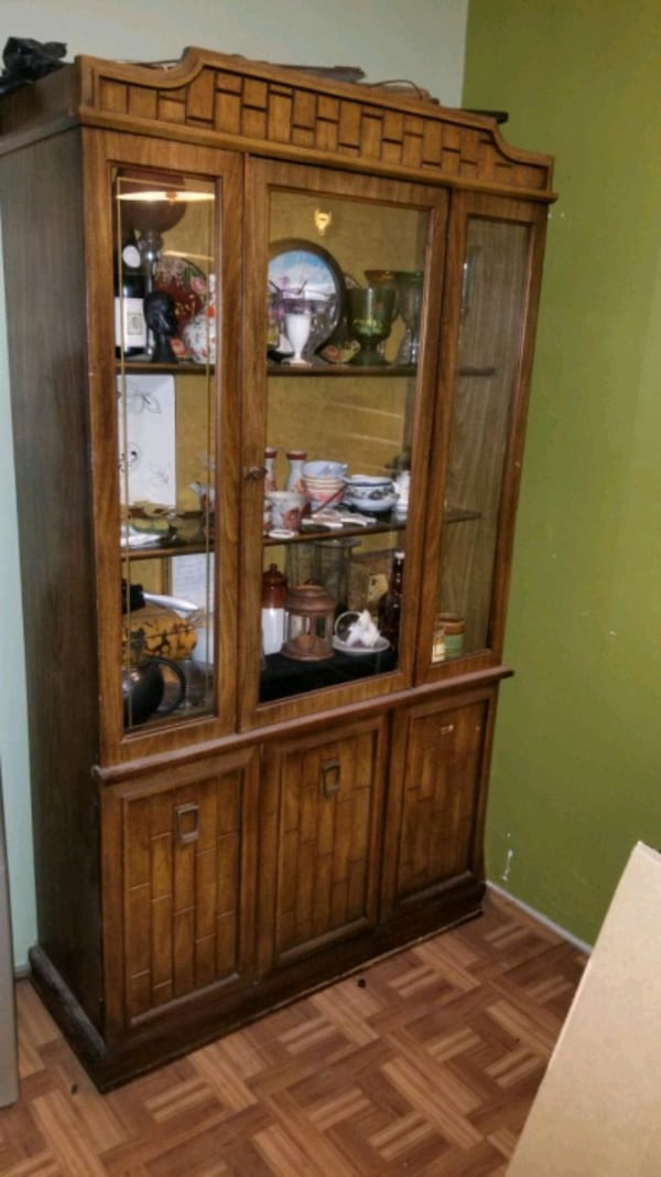 Pvc Tv Showcase Pvc Tv Cabinets Tv Unit Pvc Tv Online: Used China Cabinet Moving Must Go! For Sale In Accokeek