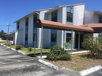COMMERCIAL For rent 1BR 2BA Palm Bay