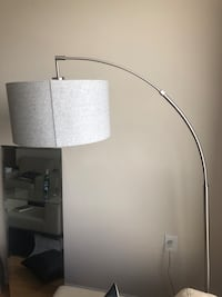 Floor lamp new in the box Mississauga, L5M 0T8