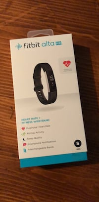 fitbit alta hr Reston, 20194