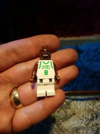 Lego basketball minifigure #walker