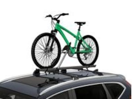 Honda OEM Roof Bicycle Rack (pair)