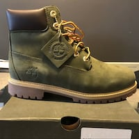 Size 11 Mens Olive Timberland  Yonkers, 10701