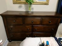 PENDING ....Dresser with/ without night stand  Toronto, M5R 3H3