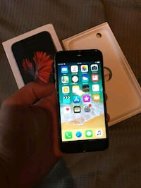 Iphone 6s - 32 gb - unlocked  Montreal-West, H4X 1N4