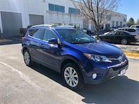 Toyota RAV4 2014 Chantilly, 20152