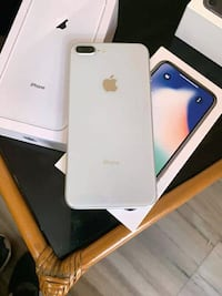 IPhone 8 plus brand new 64gb Philadelphia