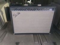 Fender Ultimate Choirs Amplifier