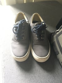 Blue Sperry size 8.5 Greer, 29650