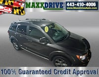 Dodge Journey 2016 Glen Burnie