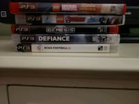 Ps3 games Baltimore