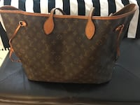 Louis Vuitton Neverfull Gm  Silver Spring, 20904