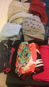 Women's clothing lot!
