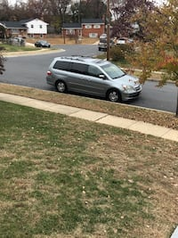 2006 Honda Odyssey EX w/ Leather Washington