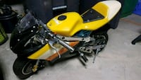 *New* Pocket Bike Brampton, L6R 1A8