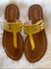 New Kate Spade Sandals Metairie