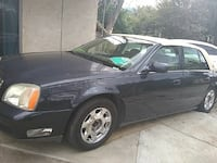 Cadillac for sale Thermal, 92274