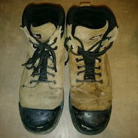 Used dickies workboots size 13? Maybe size 10?? Edmonton, T6X 1J9