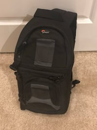 black and gray backpack screenshot Arlington, 22203