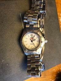 TAG Heuer Women's Dive Watch Vancouver, V5Y 2A1