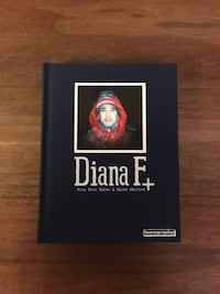 Diana f+ photography book