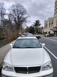 Hyundai - Grandeur / XG - 2004 Washington