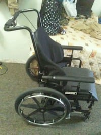 Wheel chair Kitchener