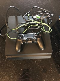Ps4 PlayStation w/ Spider-Man game  West Hollywood, 90069